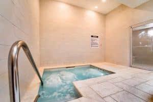 Luxurious indoor spa in Mobile, AL